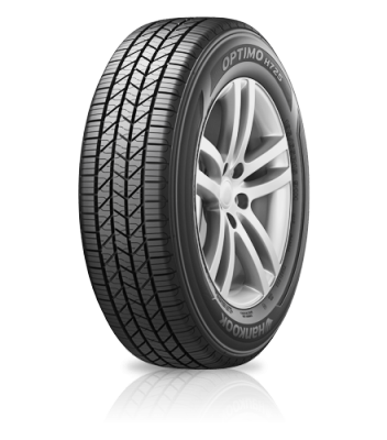 Optimo H725 Tires